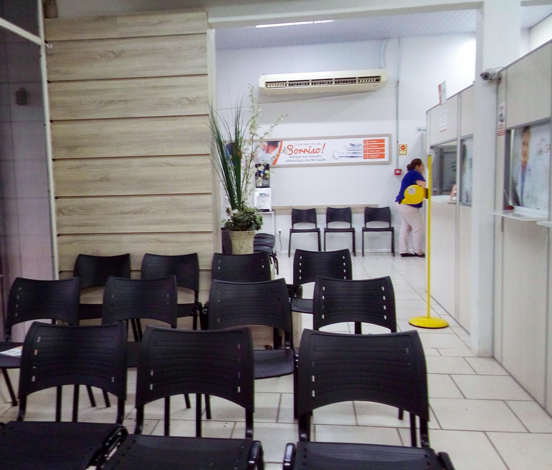 Conheça a clínica NH Saúde!